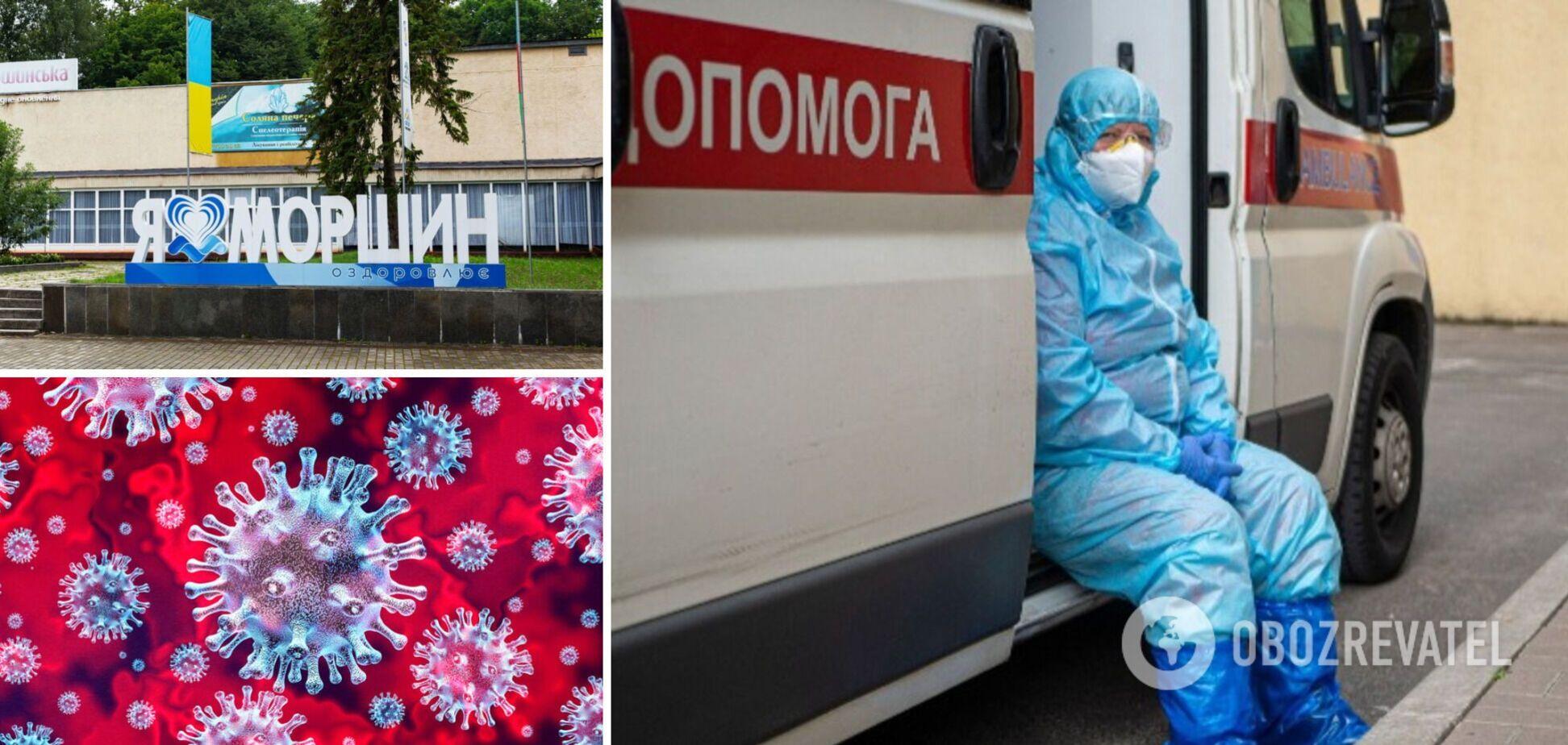Пример для Украины: как в городе на Львовщине удалось вакцинировать 2/3 населения. Эксклюзивные детали