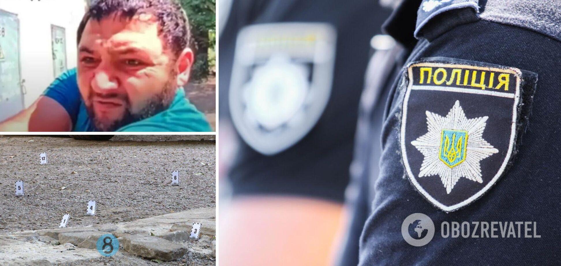 У Києві затримали підозрюваного в замовному вбивстві в Одесі: хотів утекти до Польщі – ЗМІ