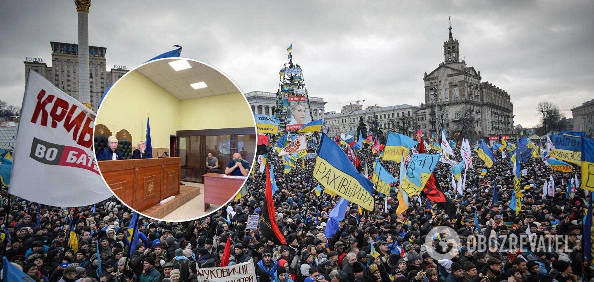Обвинувачені у викраденні активістів Євромайдану можуть вийти на свободу: в Офісі генпрокурора назвали причину