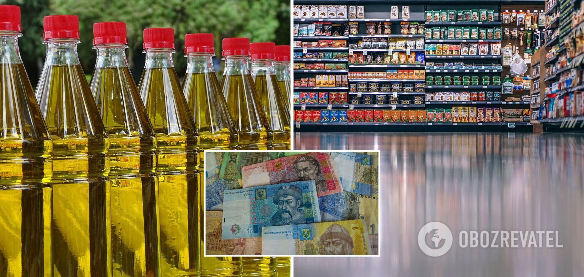 В Украине вскоре может подешеветь масло: озвучен прогноз на осень