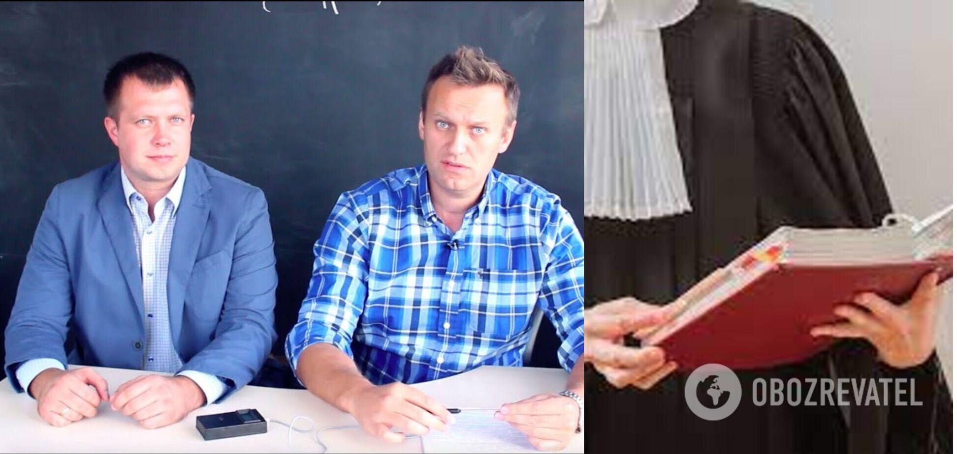 У Росії винесли вирок соратникові Навального. Всі подробиці справи