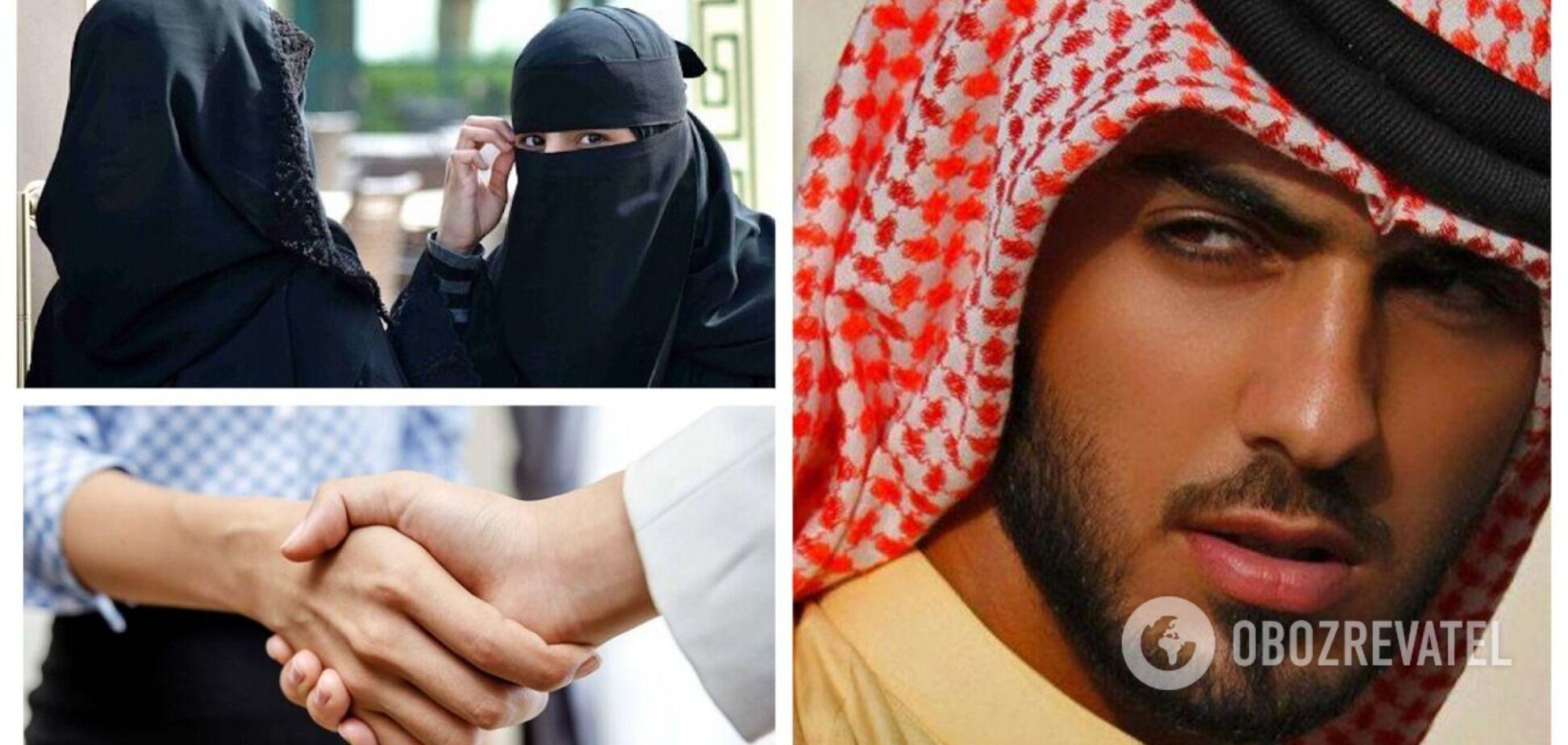 Как вести себя с арабами, чтобы не попасть в неловкую ситуацию. 10 правил