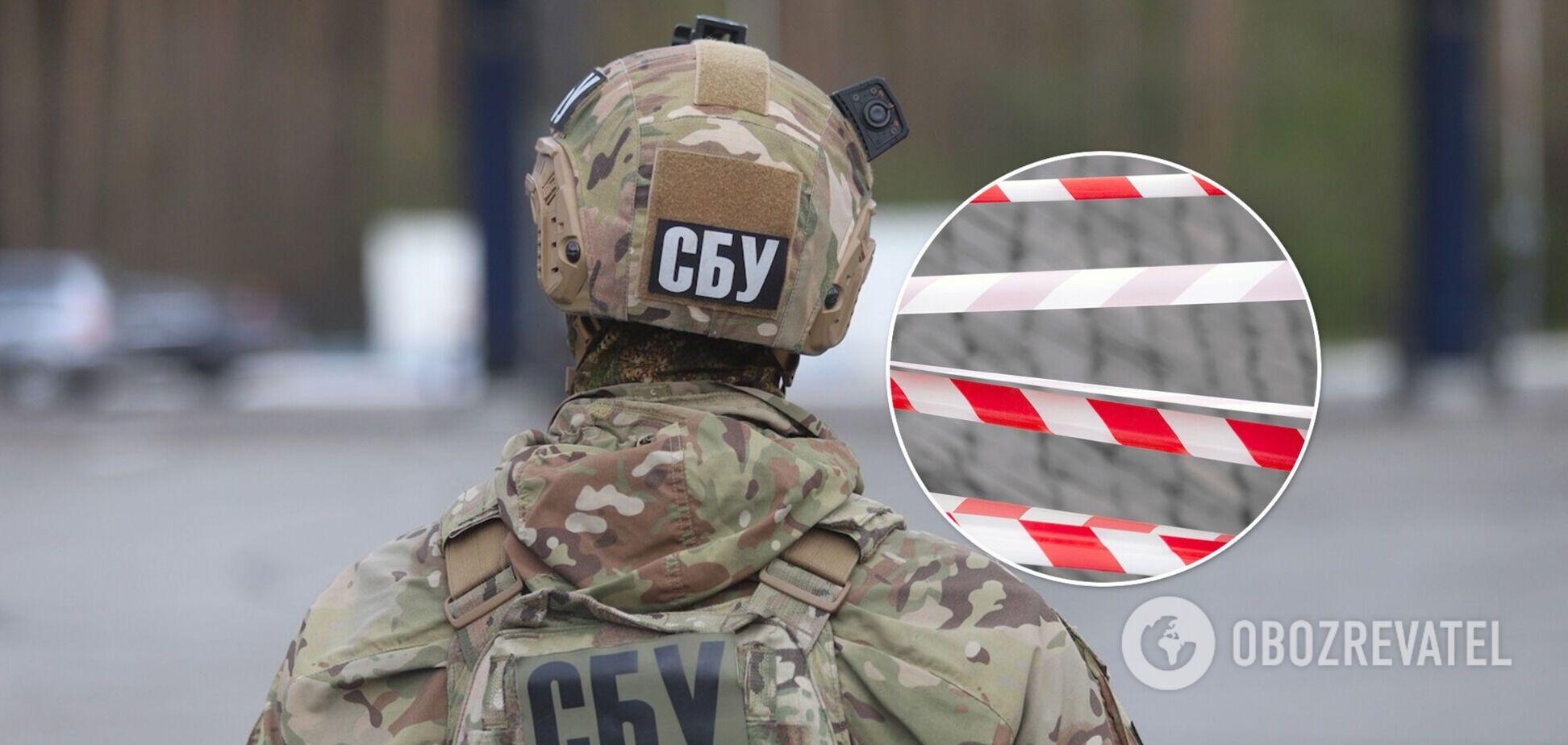 У Дніпрі знайшли повішеним підполковника СБУ, – екснардеп