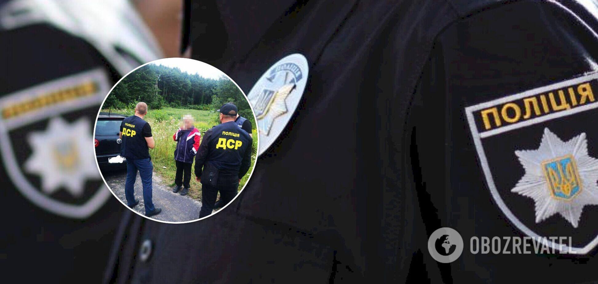 На Волині жінка замовила вбивство свого ексчоловіка, її затримали. Фото
