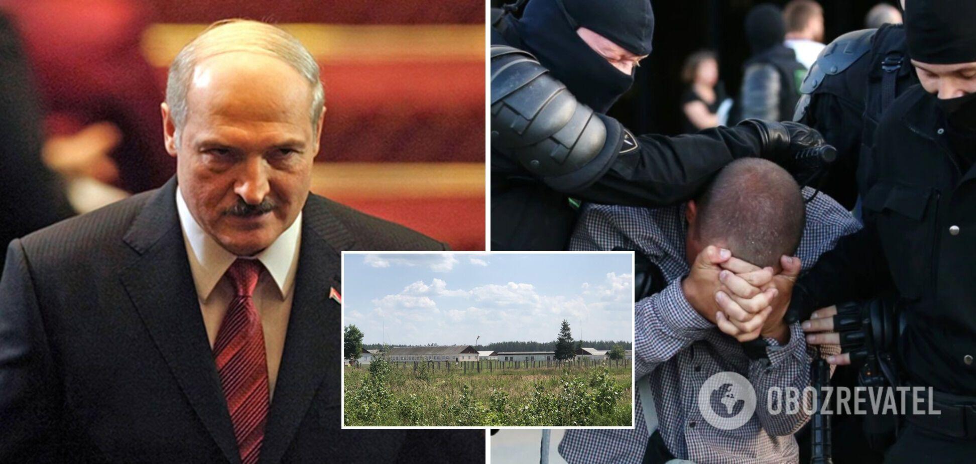 Лукашенко будує свій 'Гулаг'