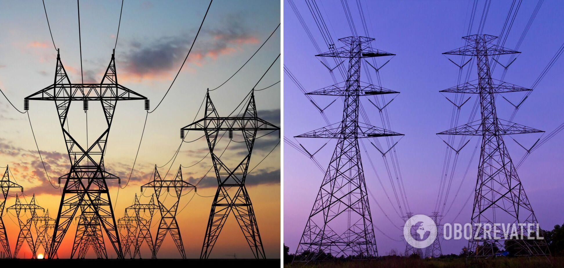 До кінця року в Дніпропетровській області реконструюють 249 кілометрів електричних ліній