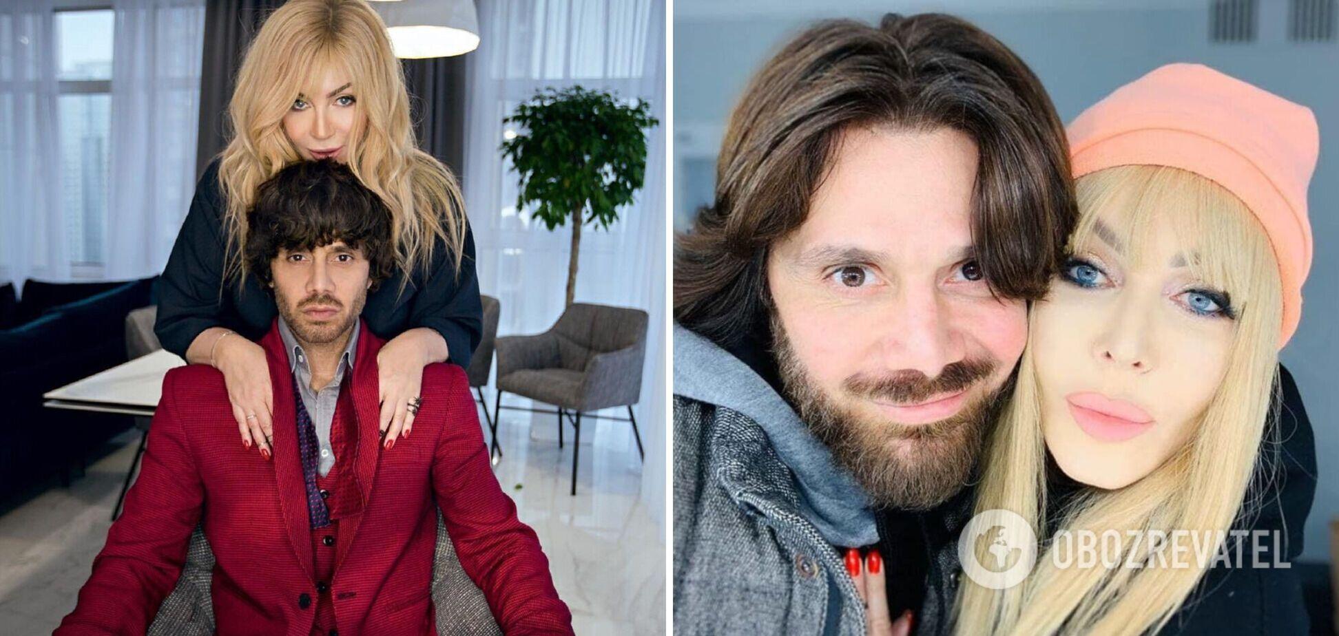 Ірина Білик розповіла про своє життя після розлучення з Ахмадовим