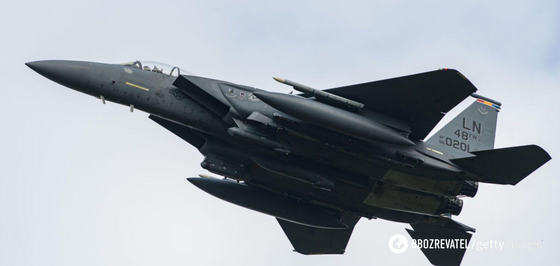 Британські винищувачі перехопили два російські Ту-142: подробиці