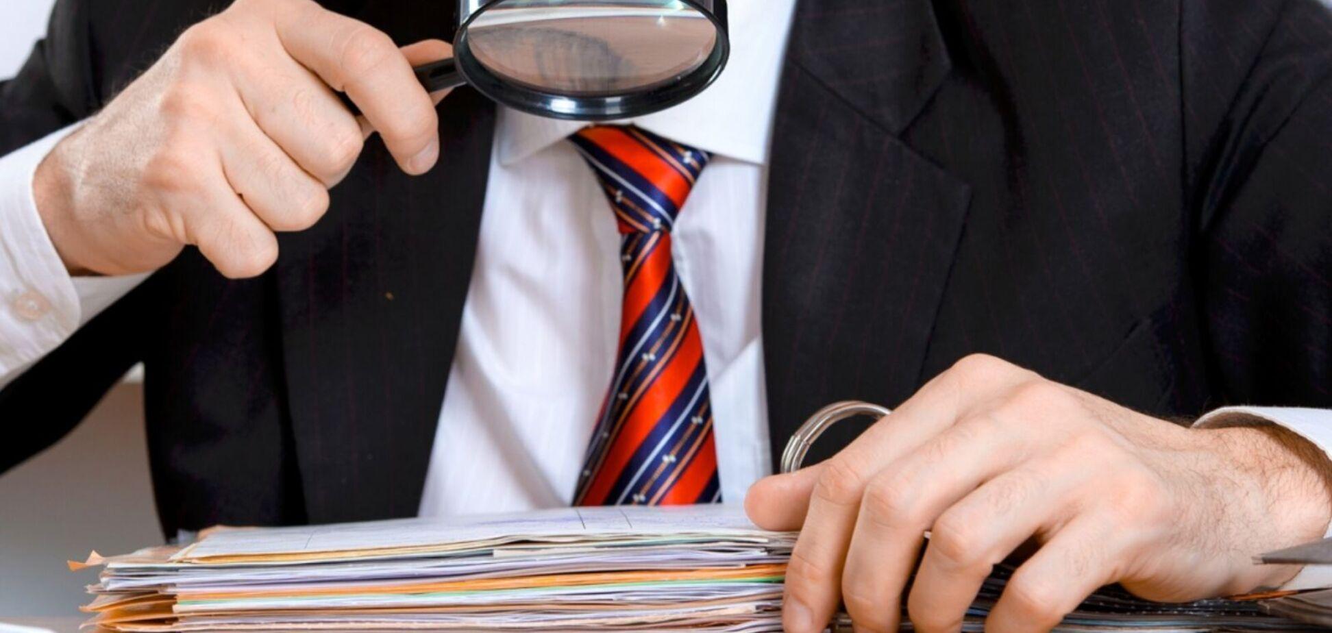 Як перевірятимуть бізнес в Україні