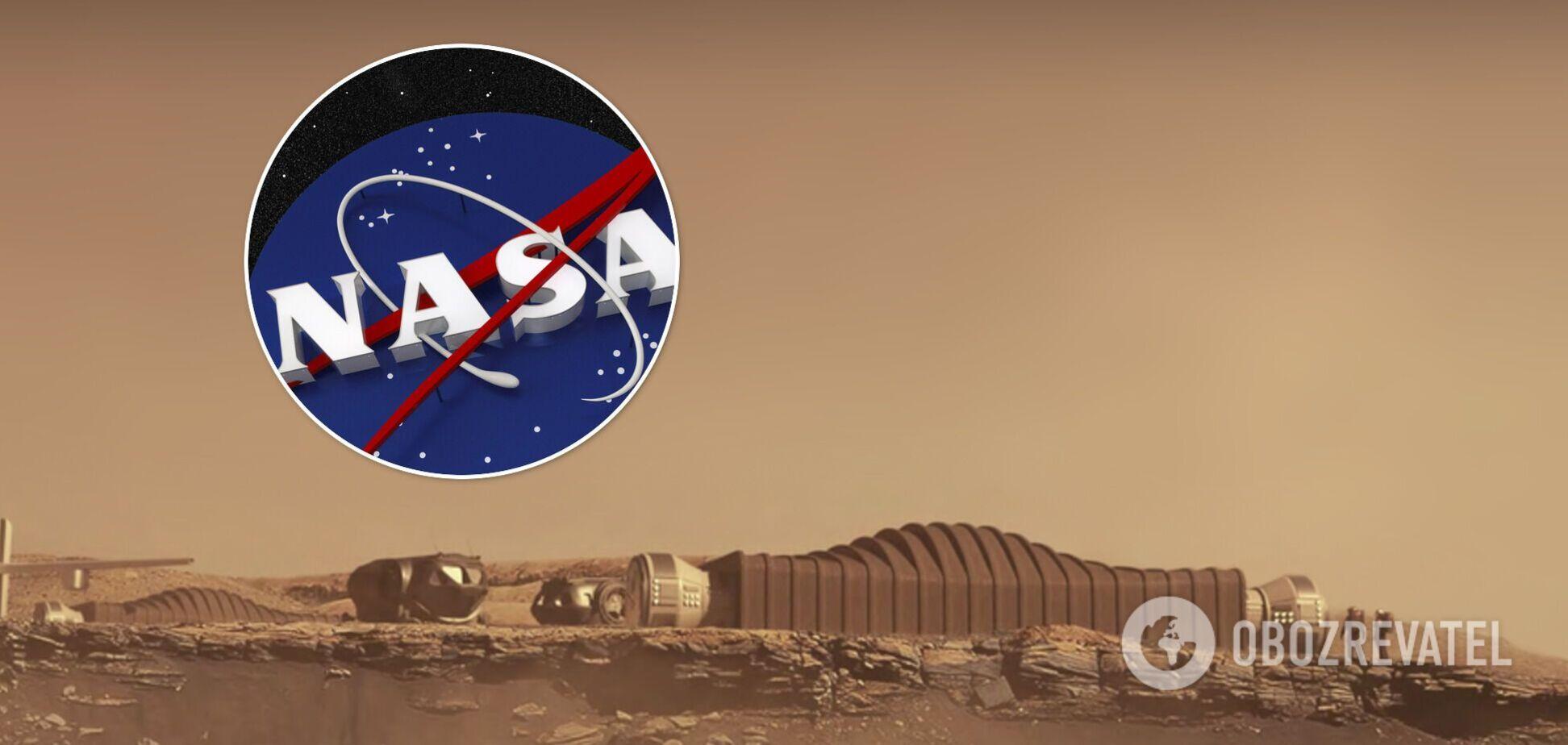 NASA ищет добровольцев прожить год в условиях Марса: кто может принять участие