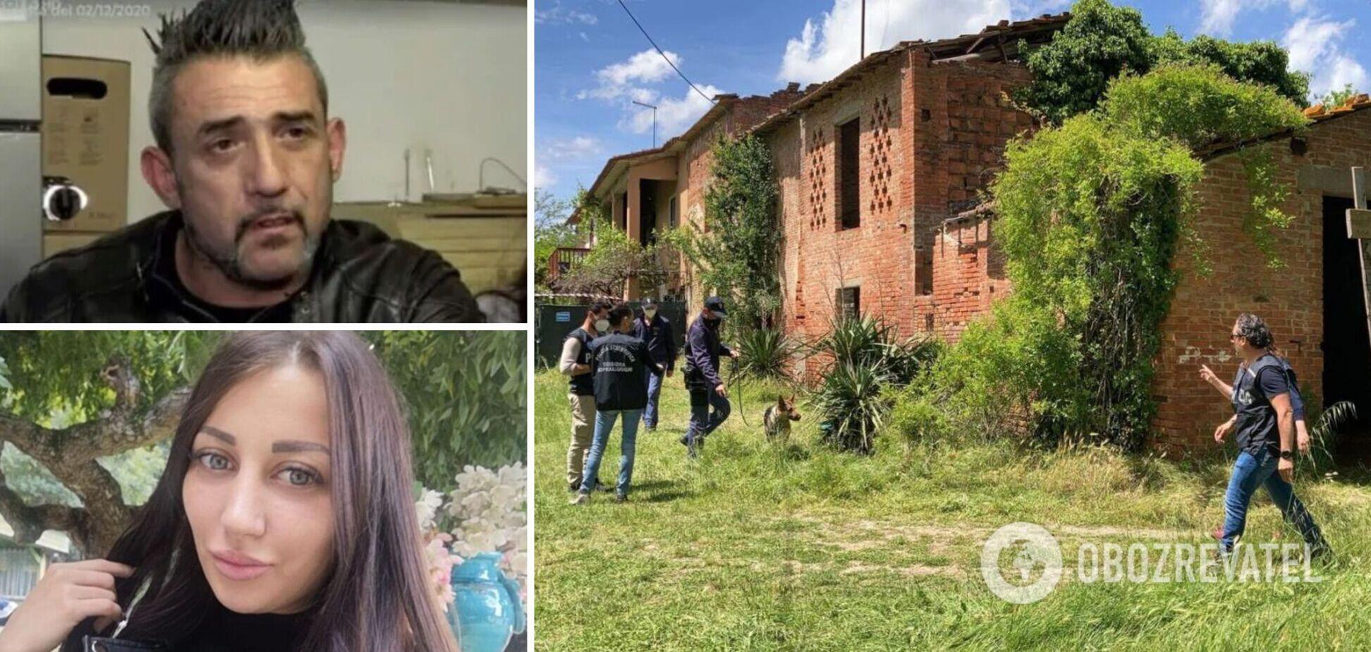 Кристина Новак: подозреваемый признался в убийстве