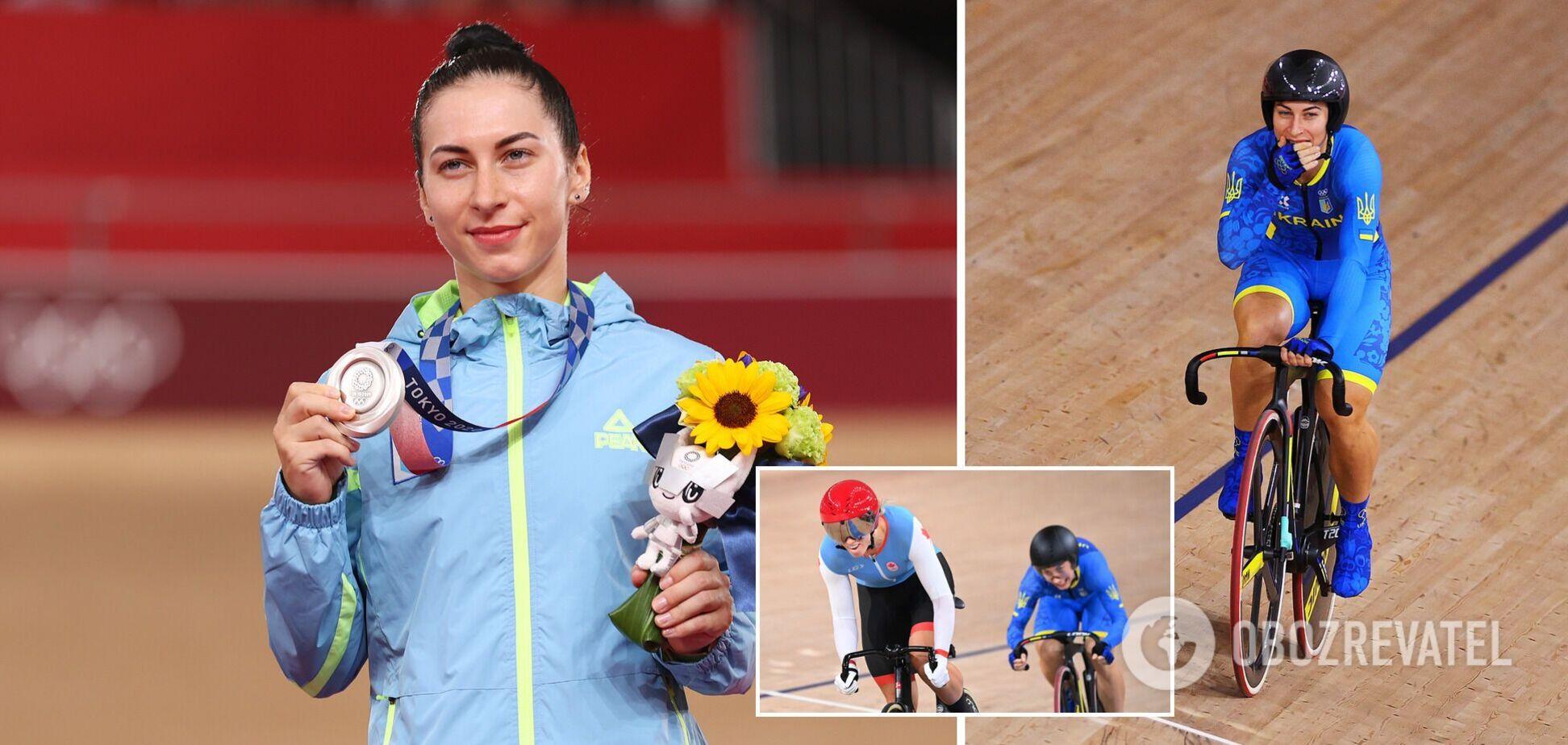 Україна завоювала шосте 'срібло' Олімпіади-2020