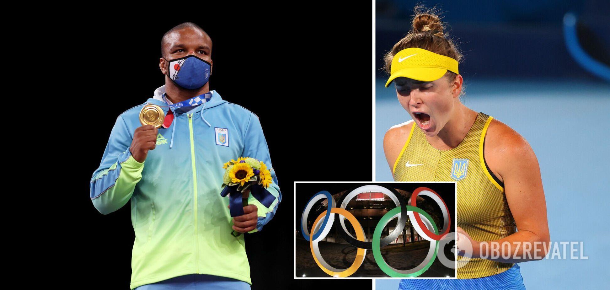 Падение Украины на Олимпиаде: в чем проблема и что делать дальше