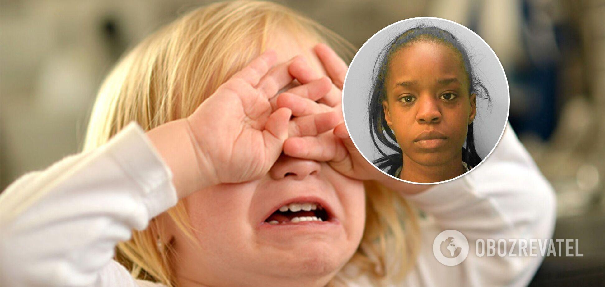В Британии 18-летняя мать бросила 1,5-летнюю дочь умирать с голоду: суд вынес приговор