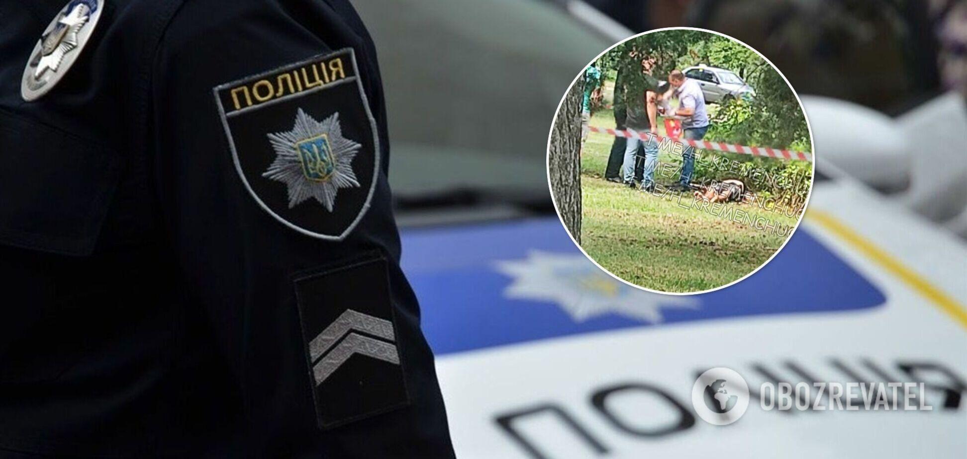 На Полтавщині виявили мертвим 22-річного хлопця: з'ясувалися деталі трагедії. Фото