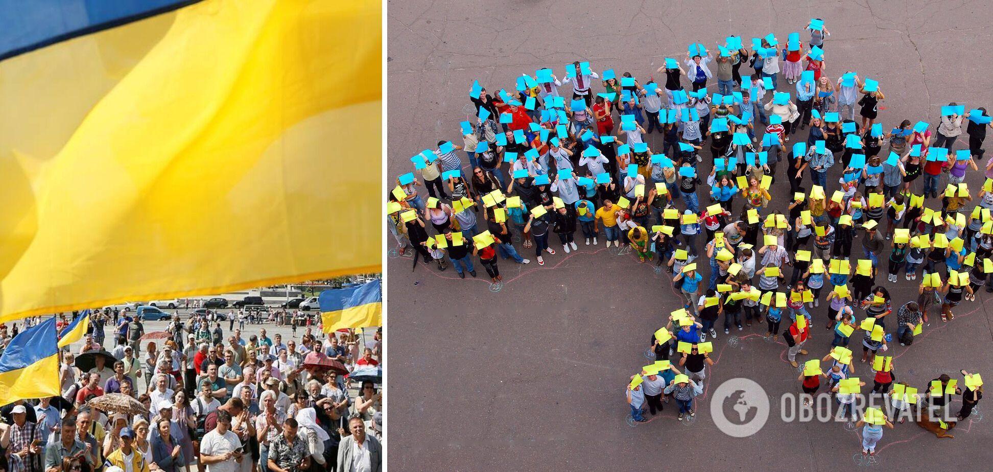 Ми вимираємо? За рік населення України зменшиться на 450 тисяч осіб