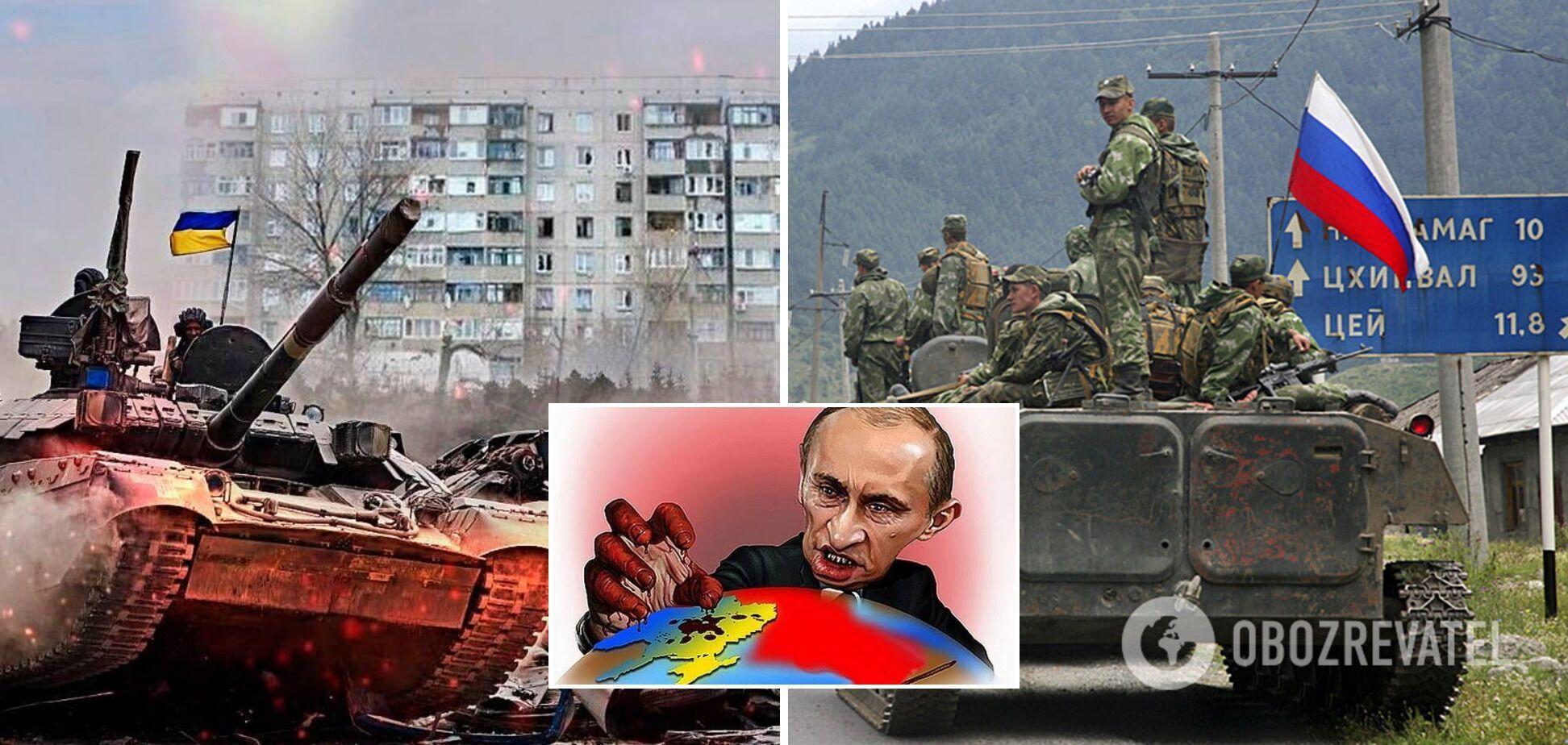 Господа самоназваные правители России, пора возвращать чужое!