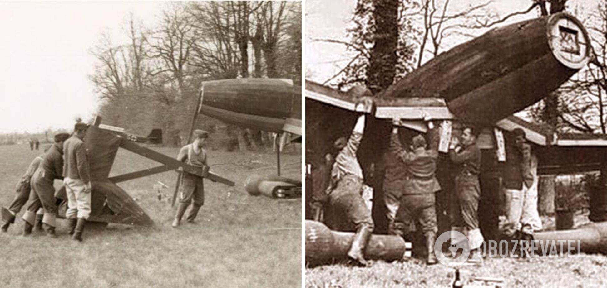 'Інша справа!' Про секретний аеродром, дерев'яну бомбу і англійський гумор
