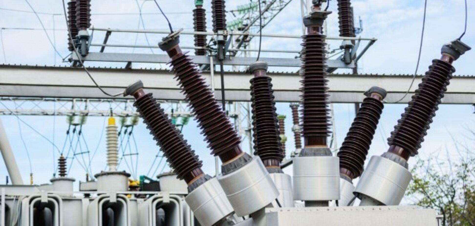 ДТЕК запустить нові підстанції в Київській області для поліпшення електропостачання