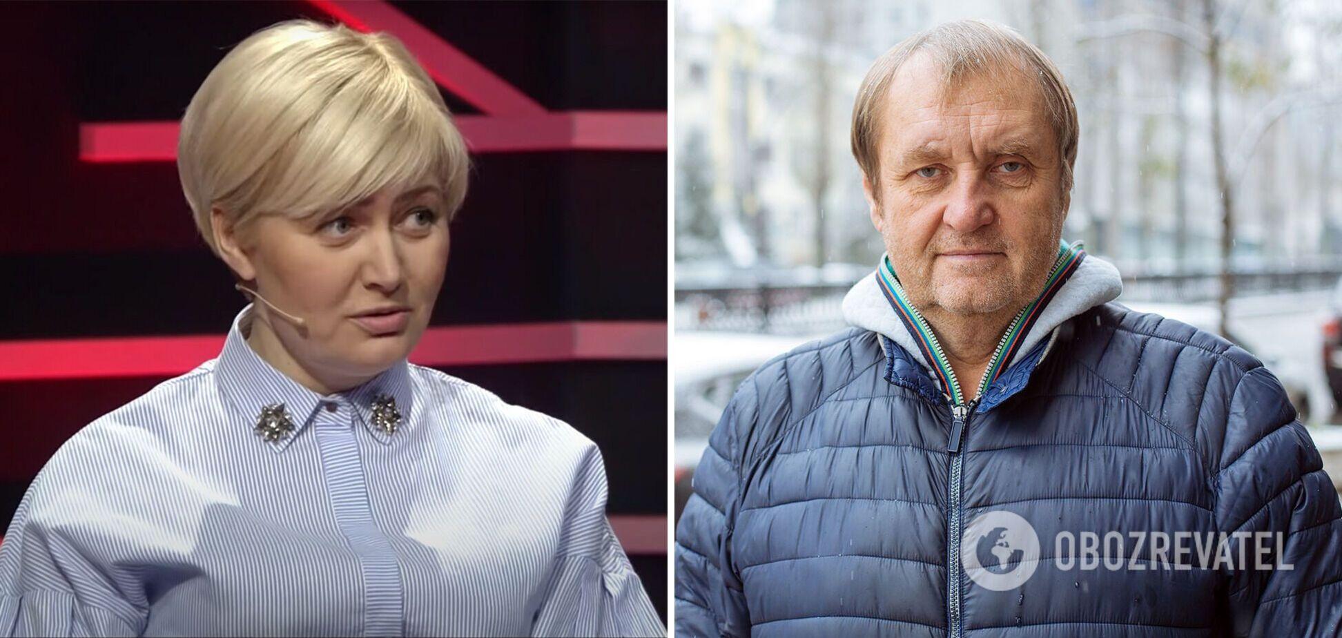 Бебешко пояснив свою позицію в суперечці з Ніцой через українську мову