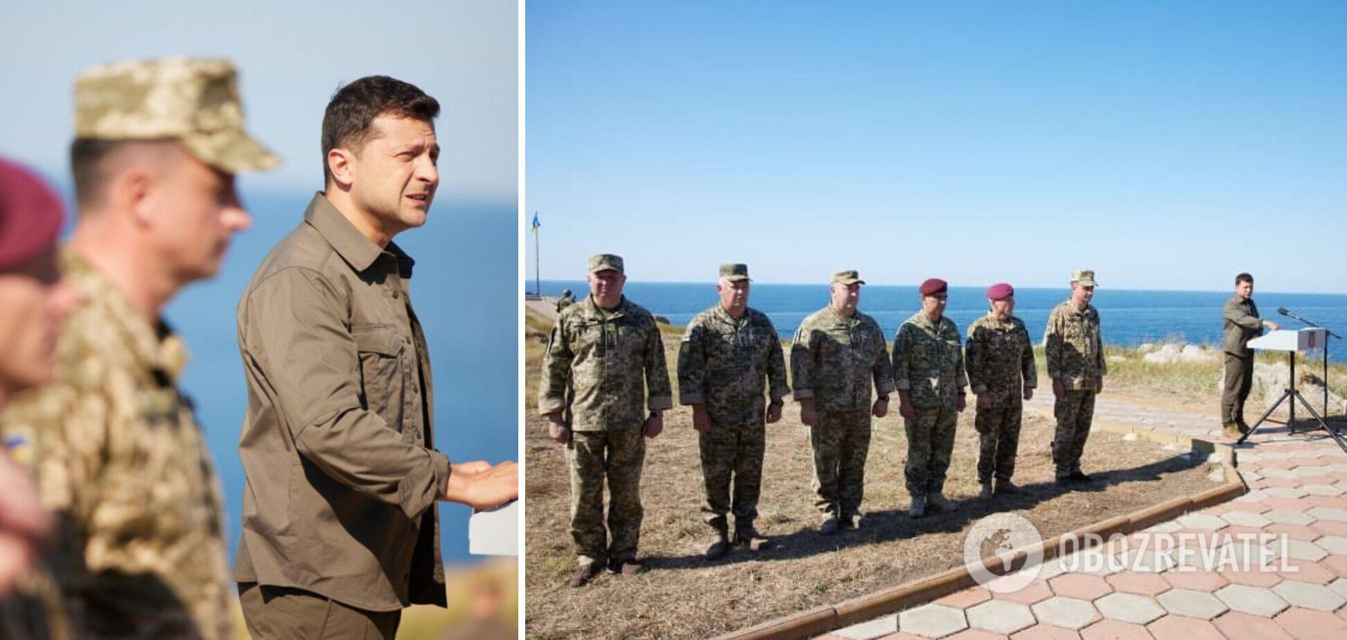 Отличные назначения в ВСУ: эти офицеры способны побеждать!