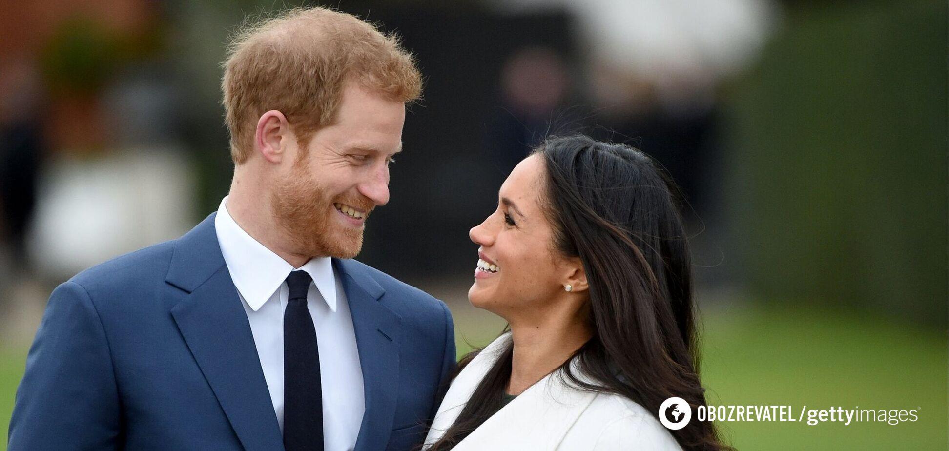 Меган Маркл и принц Гарри не жалеют, что переехали в Калифорнию