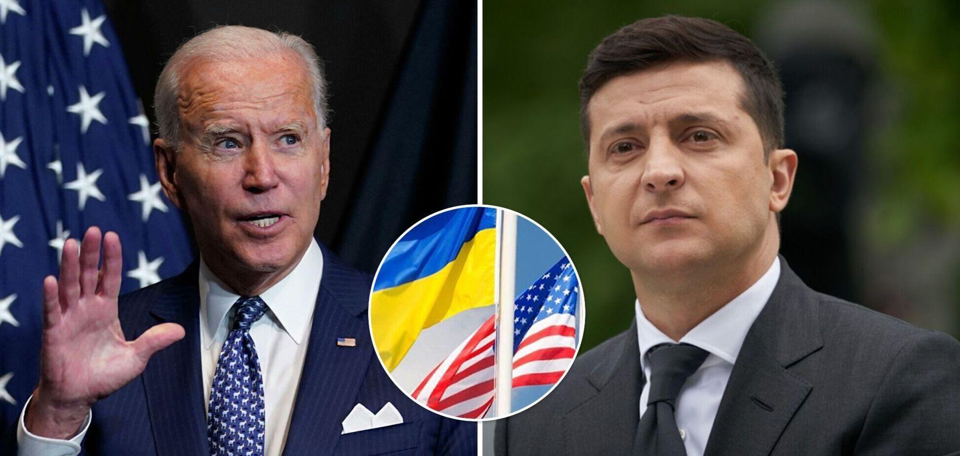 Призыв к России и борьба с коррупцией: в ОП обнародовали совместное заявление Украины и США
