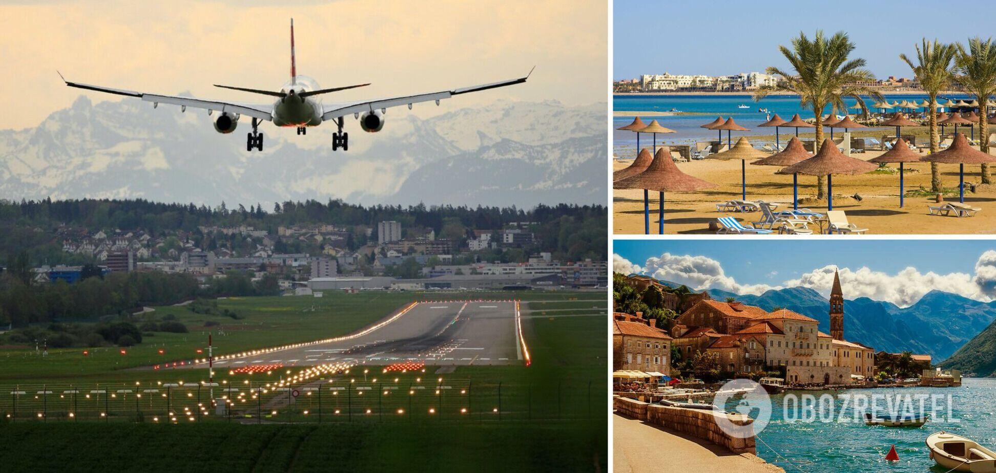 Где украинцы отдыхали этим летом: 10 самых популярных курортов
