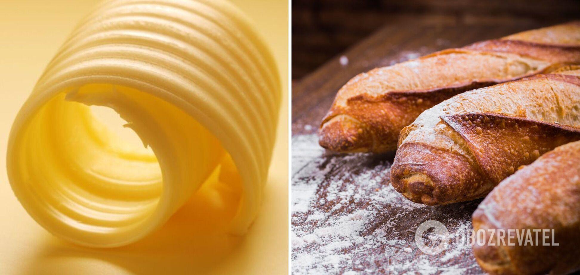 Необычные сочетания продуктов, которые придутся по душе многим