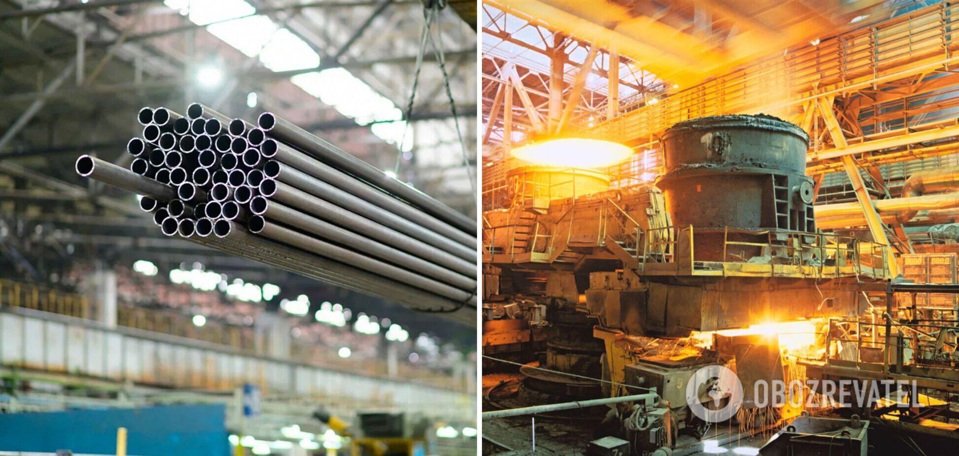 До кінця 2021 року ціни на сировину і продукцію металургійних компаній знизяться