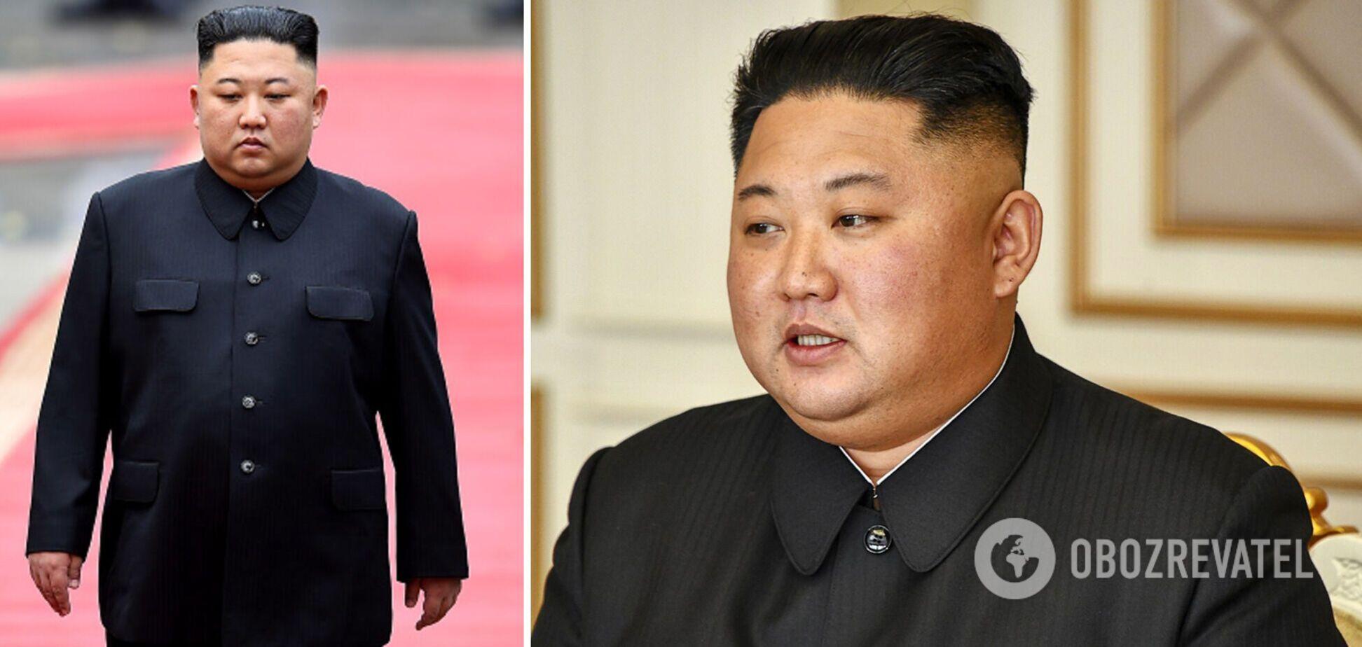 Диктатор Кім Чен Ин сильно схуд: у мережі заговорили про двійника. Фото і відео