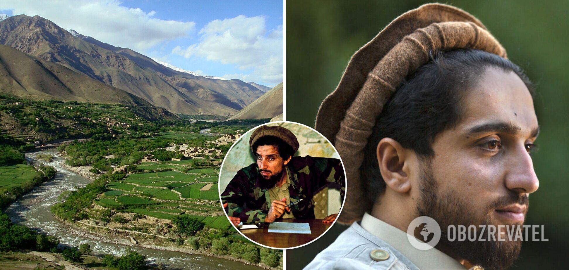 Последняя твердыня свободы Афганистана. Что такое Панджшерская долина и почему ее жители отказались подчиниться 'Талибану'