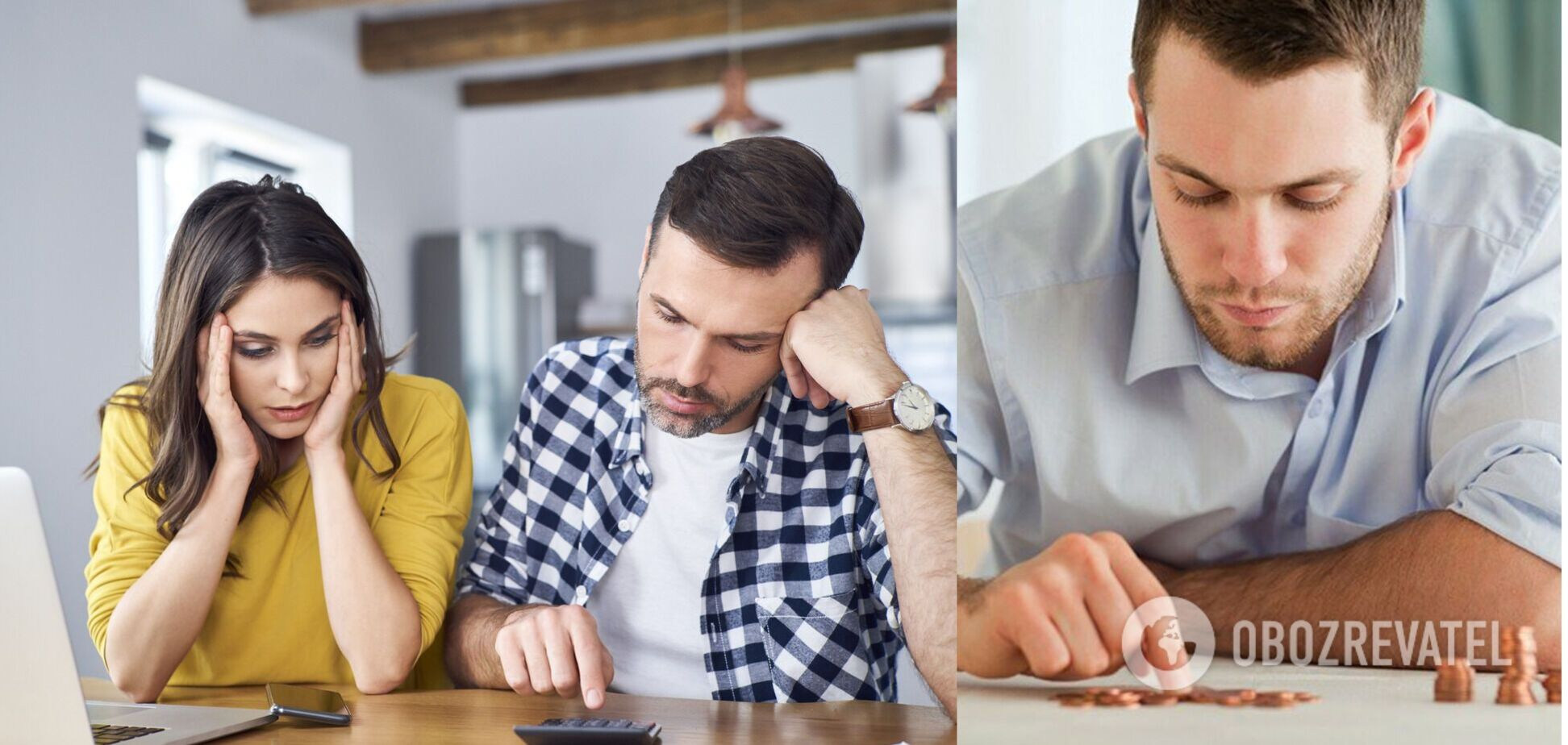 Названо чотири найбільш економні знаки зодіаку серед чоловіків: не витратять зайвої копійки