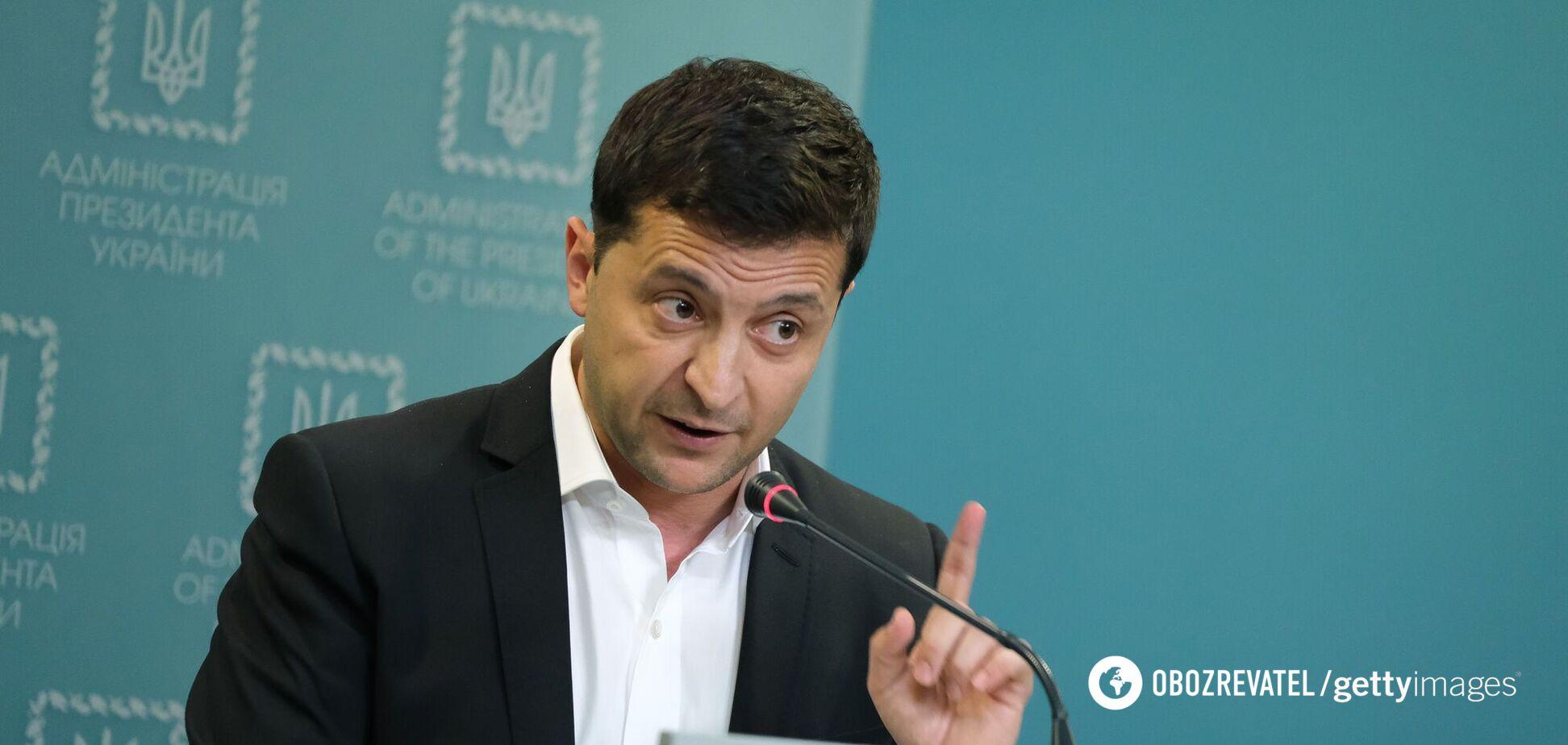 Зеленський привітав школярів із 1 вересня та розповів про прийдешні зміни