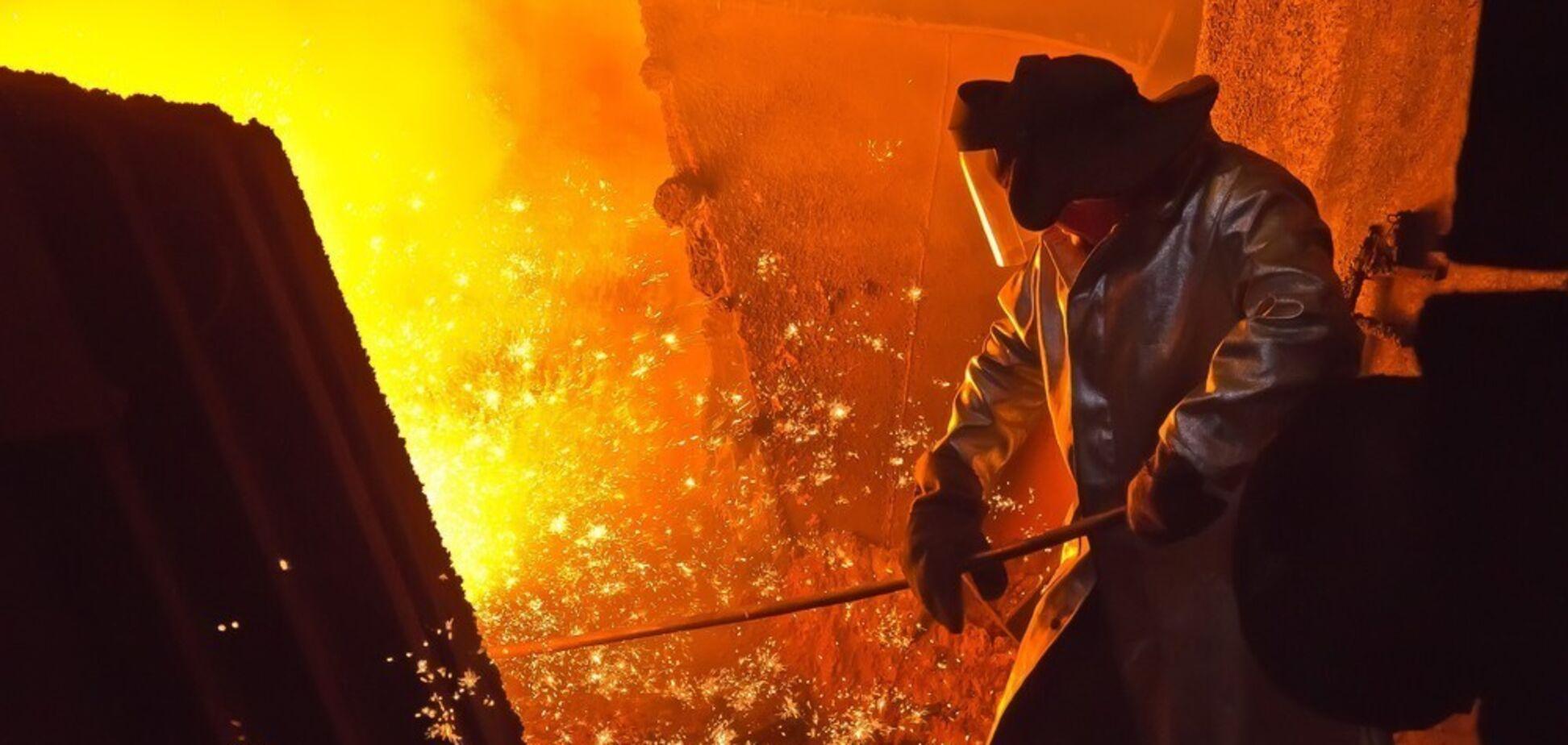 Благодаря металлургии могут развиваться еще 4-5 отраслей экономики Украины, – эксперт