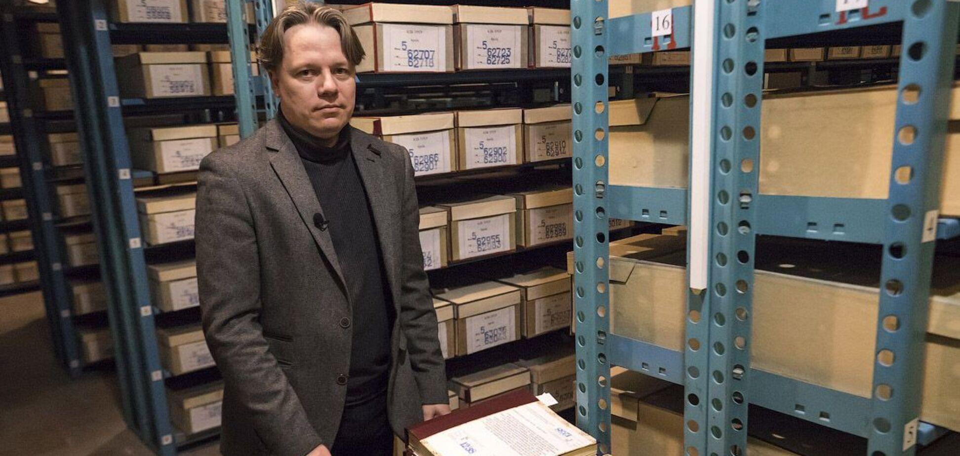 Що приховували розсекречені архіви КДБ щодо Чорнобиля