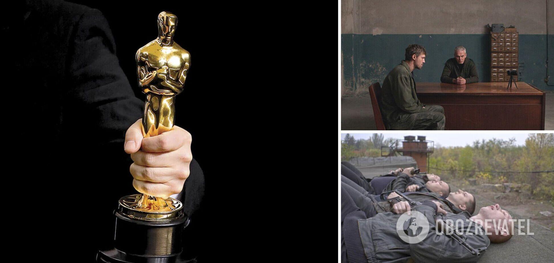 Нацотбор на 'Оскар': названы фильмы-участники от Украины