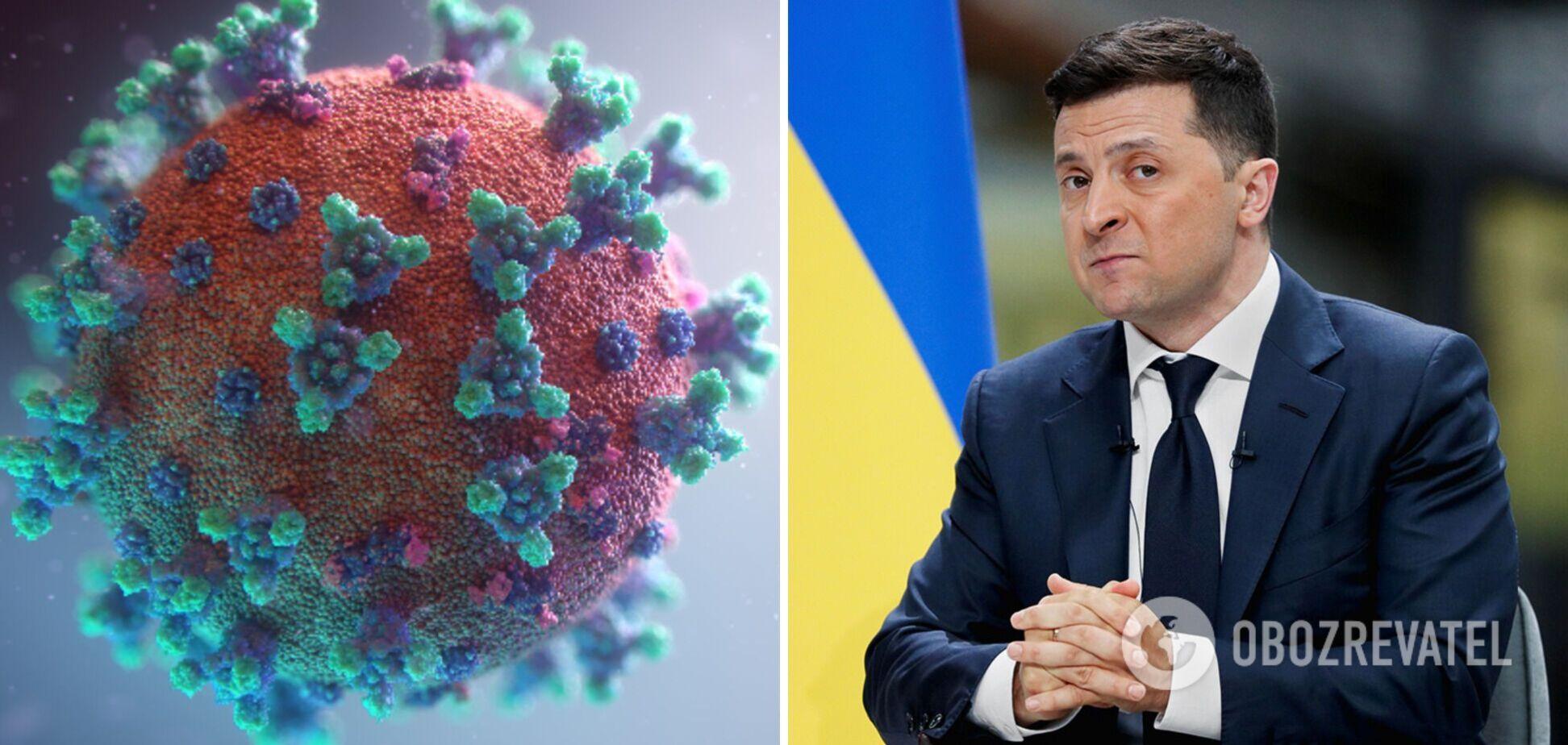По мнению президента, в вопросе вакцинации каждое государство само за себя