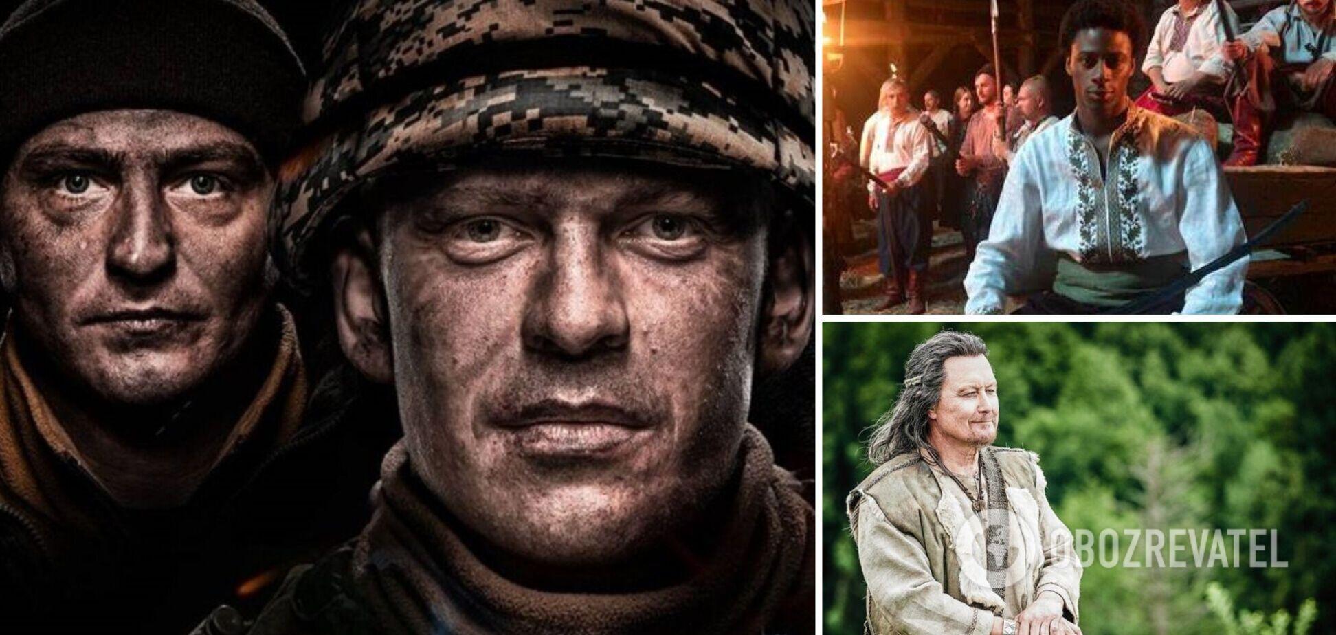 ТОП-10 ярких украинских фильмов, которые западут в душу каждому