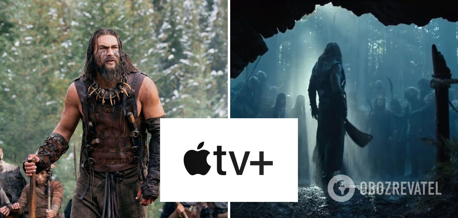 Назван самый просматриваемый сериал Apple TV+. Трейлер