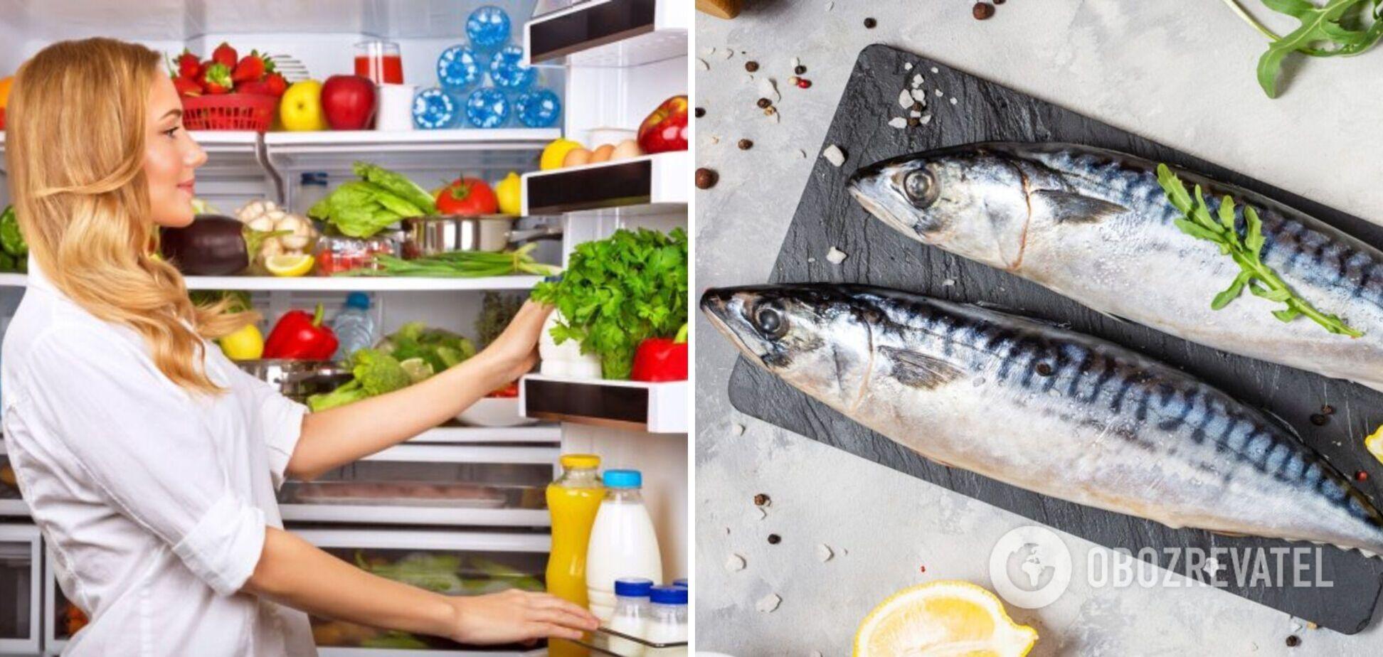 Для каких продуктов не нужен холодильник