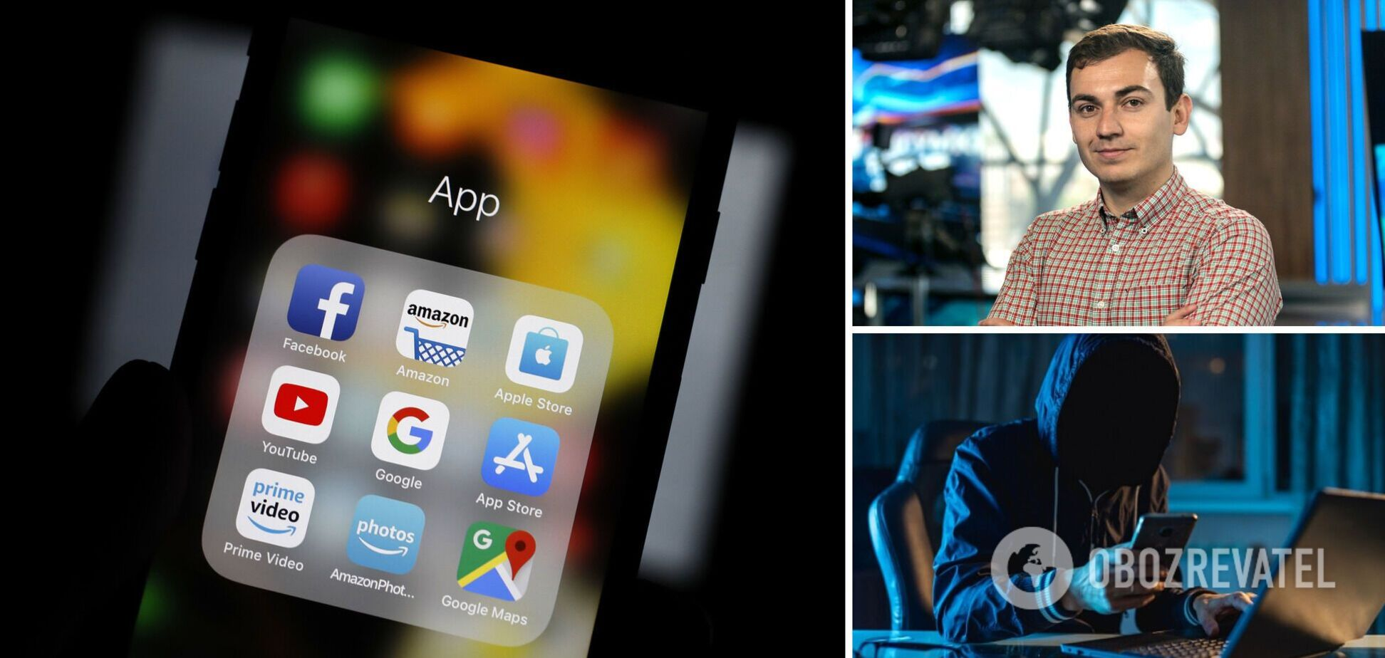 Українців дурять при покупці смартфонів