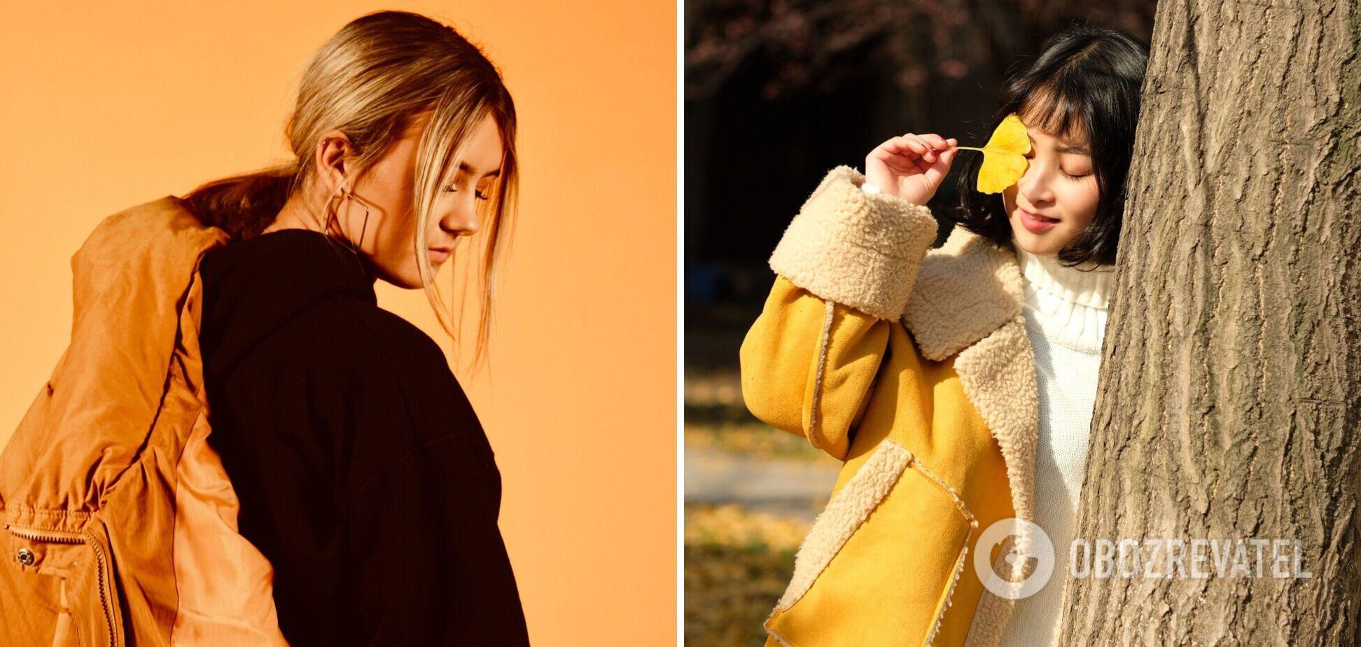 Верхняя одежда на осень 2021: стилист назвала главные тренды
