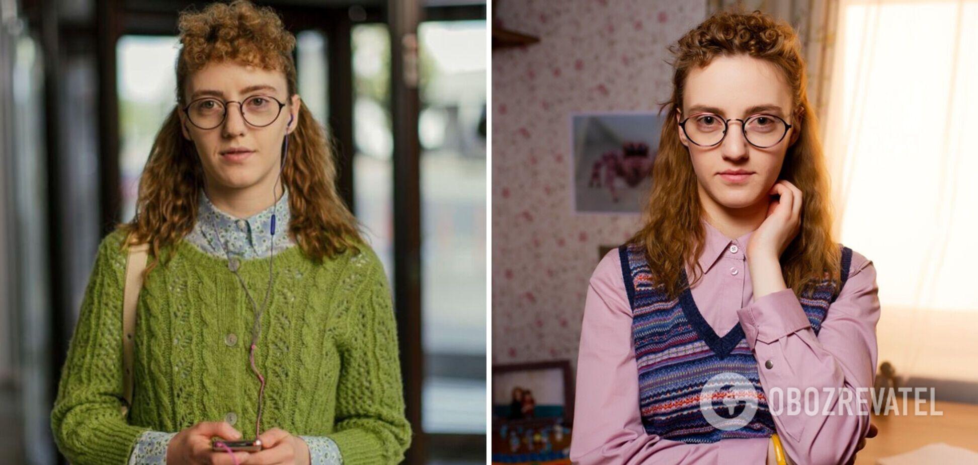 Як змінилася героїня серіалу 'Моя улюблена Страшко' заради ролі. Відео