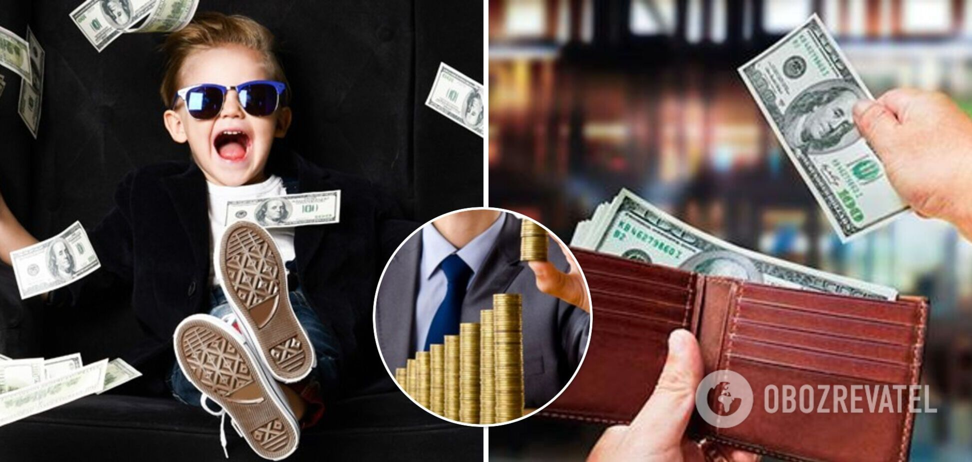 Четыре знака зодиака могут зарабатывать много денег: их любит удача