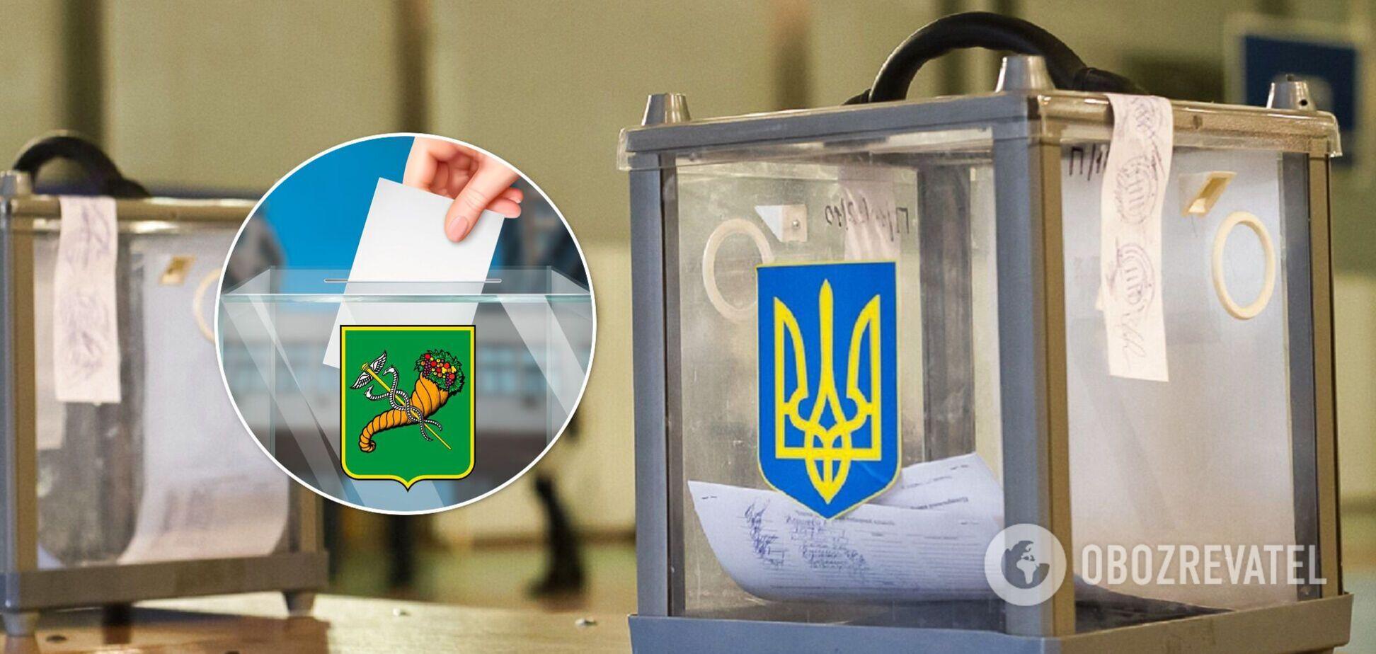 Харьков захлестнет неконтролируемый поток черного пиара – Комитет избирателей Украины