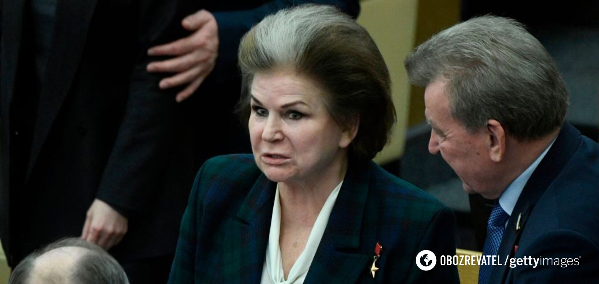 У дочери депутата Госдумы РФ нашли недвижимость в Италии: ее мать инициировала 'обнуление' сроков Путина. Видео