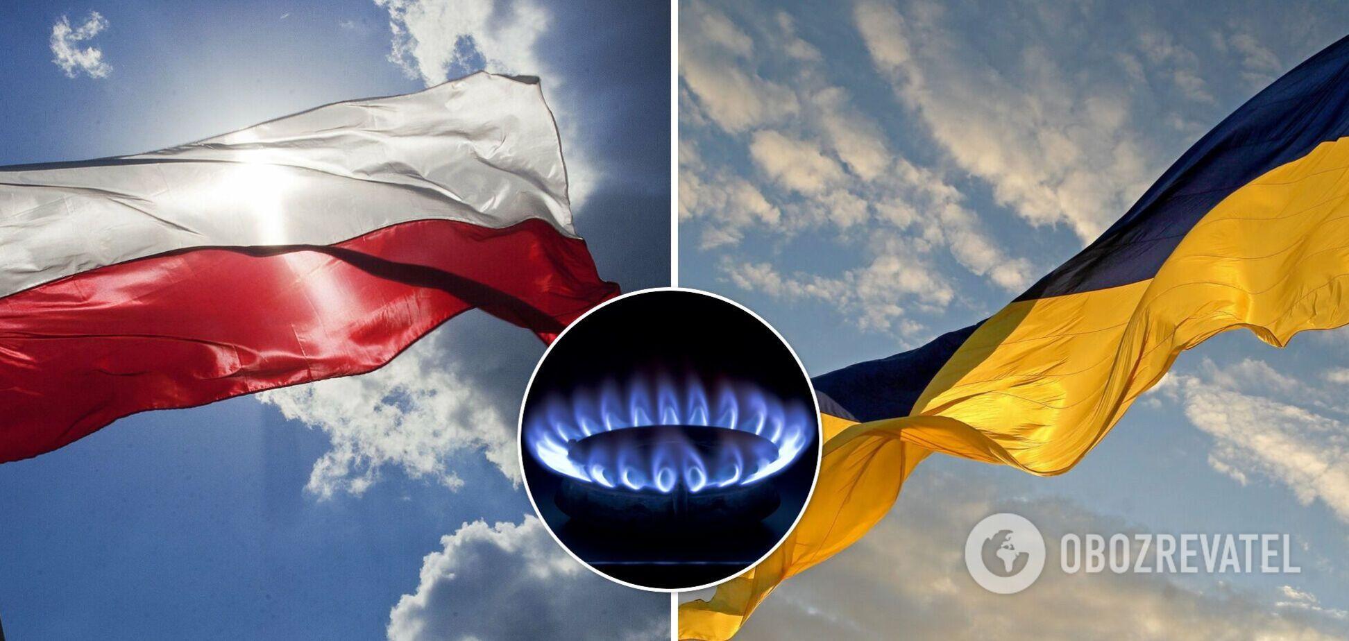 Отношения Польши и Украины