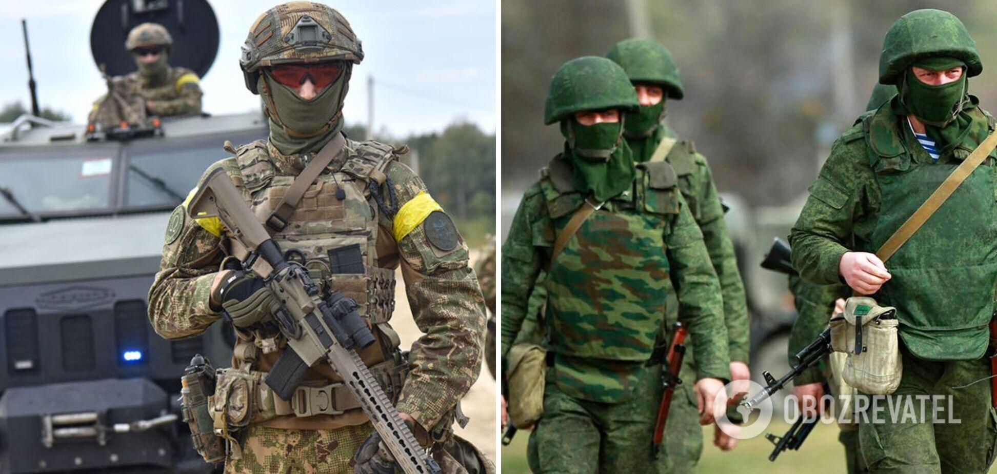 Большинство опрошенных украинцев верят в вероятность полномасштабной войны с РФ