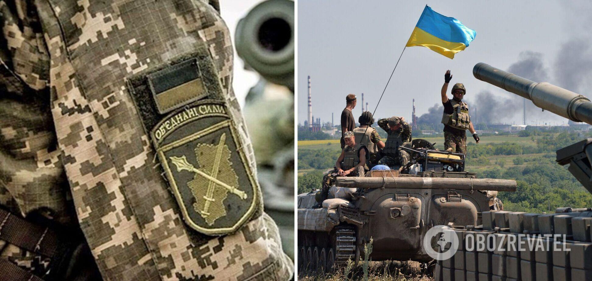 Данілов відповів Бутусову: ЗСУ відповідають так, що противник шаленіє і просить припинити вогонь
